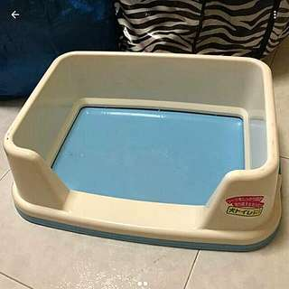 Pet Litter Box