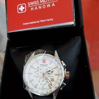 BN Swiss Military Watch