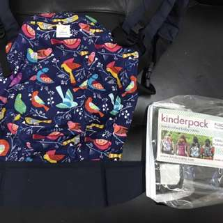 SSC Kinderpack (Baby Carrier)