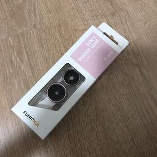 3-IN-1 Photo Lens