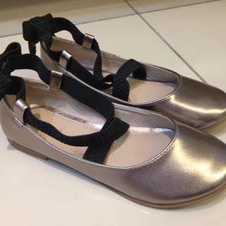 Zara Kid Shoes