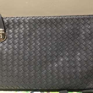 Bottega Veneta Inspired Bag
