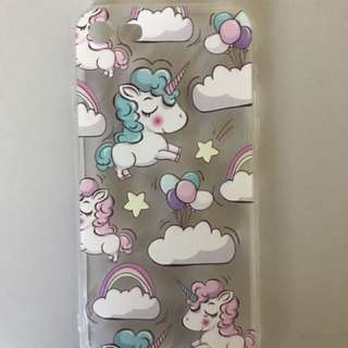 iPhone 7 Case Unicorns