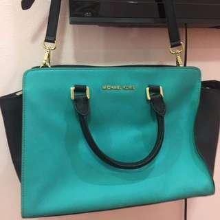 Michael Kors Bag With Sling