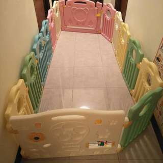 Baby / Children Playpen Barriers / Fences