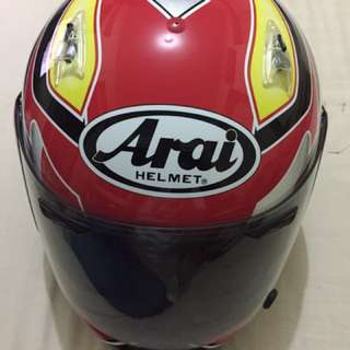 Aria Full Face Helmet