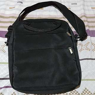 Laptop Bag With Cushion (Small)