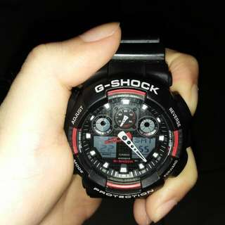 Sale!!!Original G Shock Unisex