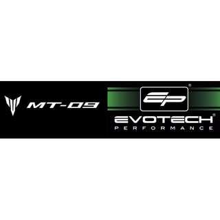 Evotech Performance parts & accessories Yamaha MT09