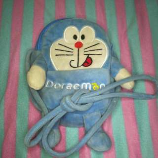Doraemōn Mini Shoulder Bag