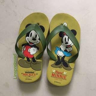 Mickey Minnie Sandals