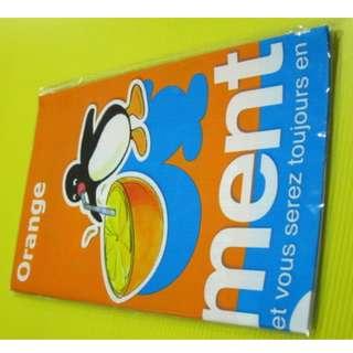 Pingu 企鵝 日本TROPICANA 野餐地墊 LEISURE MAT