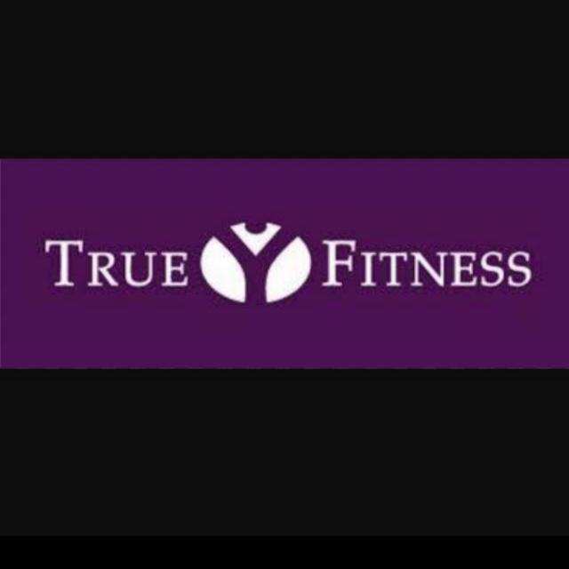 20 months True Fitness Membership