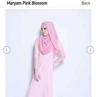 dress imaan boutique