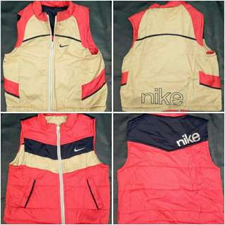 Rompi Anak Original Nike Bolak Balik