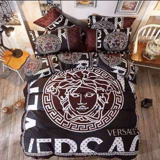 267 New Versace Bedsheets [P.O]