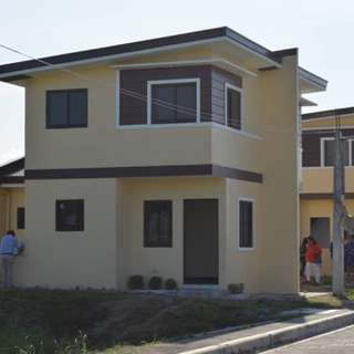 House And Lot For Sale in San Mateo Rizal NEAR MARIKINA & QUEZON CITY