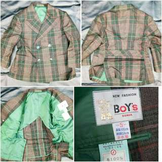 Jaz Boy's Osaka Import