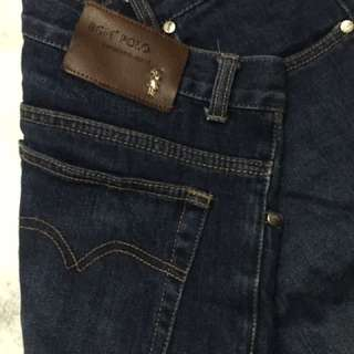 BGM PoLo Men Jeans