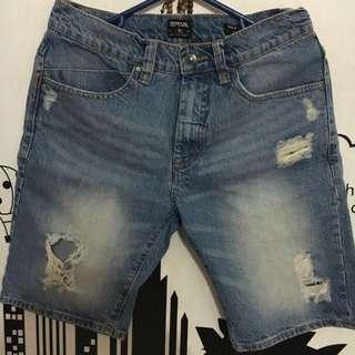 Preloved Jeans Ripcurl Original