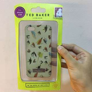 Ted Baker Casing Iphone 5/s