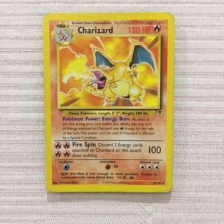 Charizard - Pokemon Trading Card Game