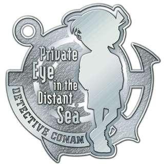 徵收-M15、M16柯南電影徽章