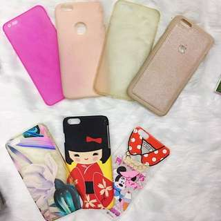 iPhone 6+/6s+ CASING