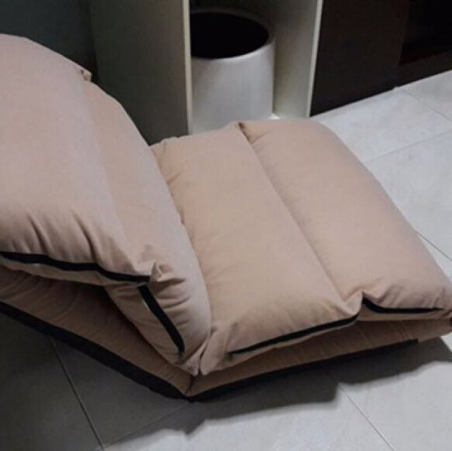 2 Folding Mattress (sofa) Also