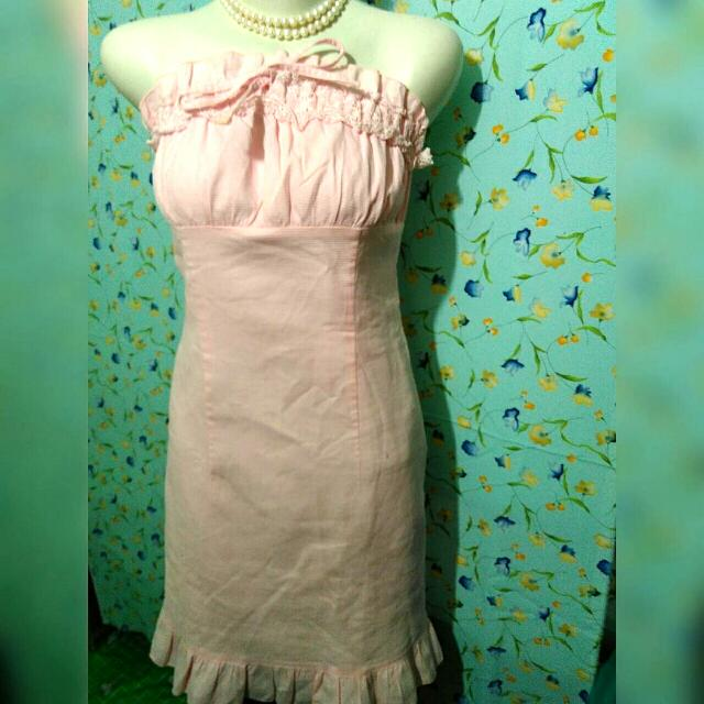 30. Dress PINK