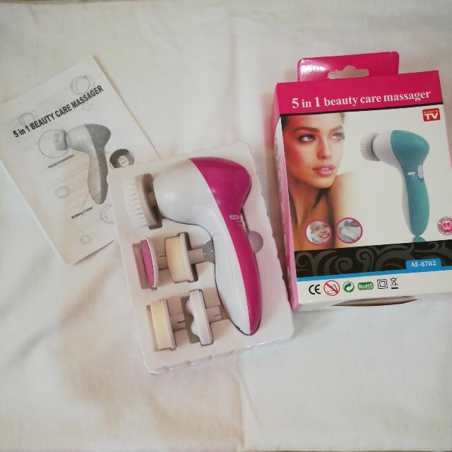 BN 5 In 1 Beauty Care Massager