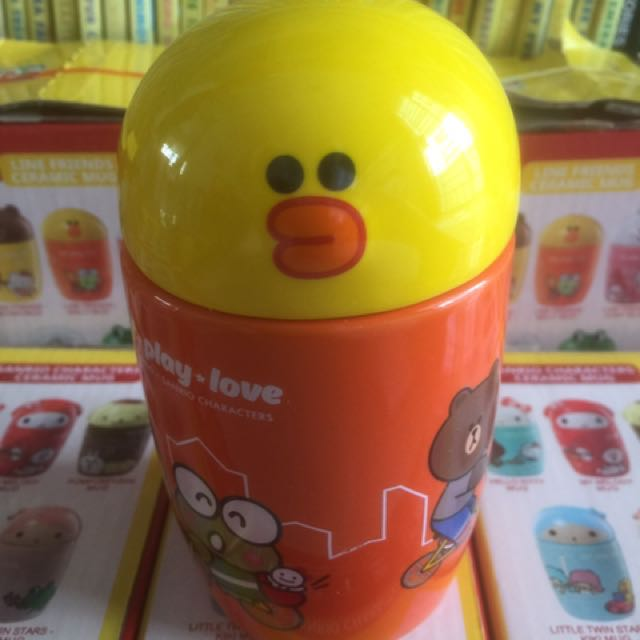 7 Eleven Sally Mug On Sales At S8 Each