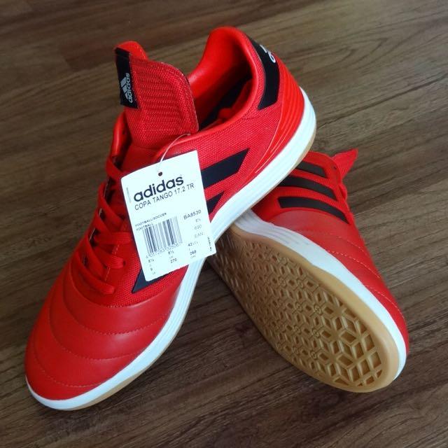 info for 1abdf c78bf Adidas COPA Tango 17.2 TR, Sports, Sports Apparel on Carousell