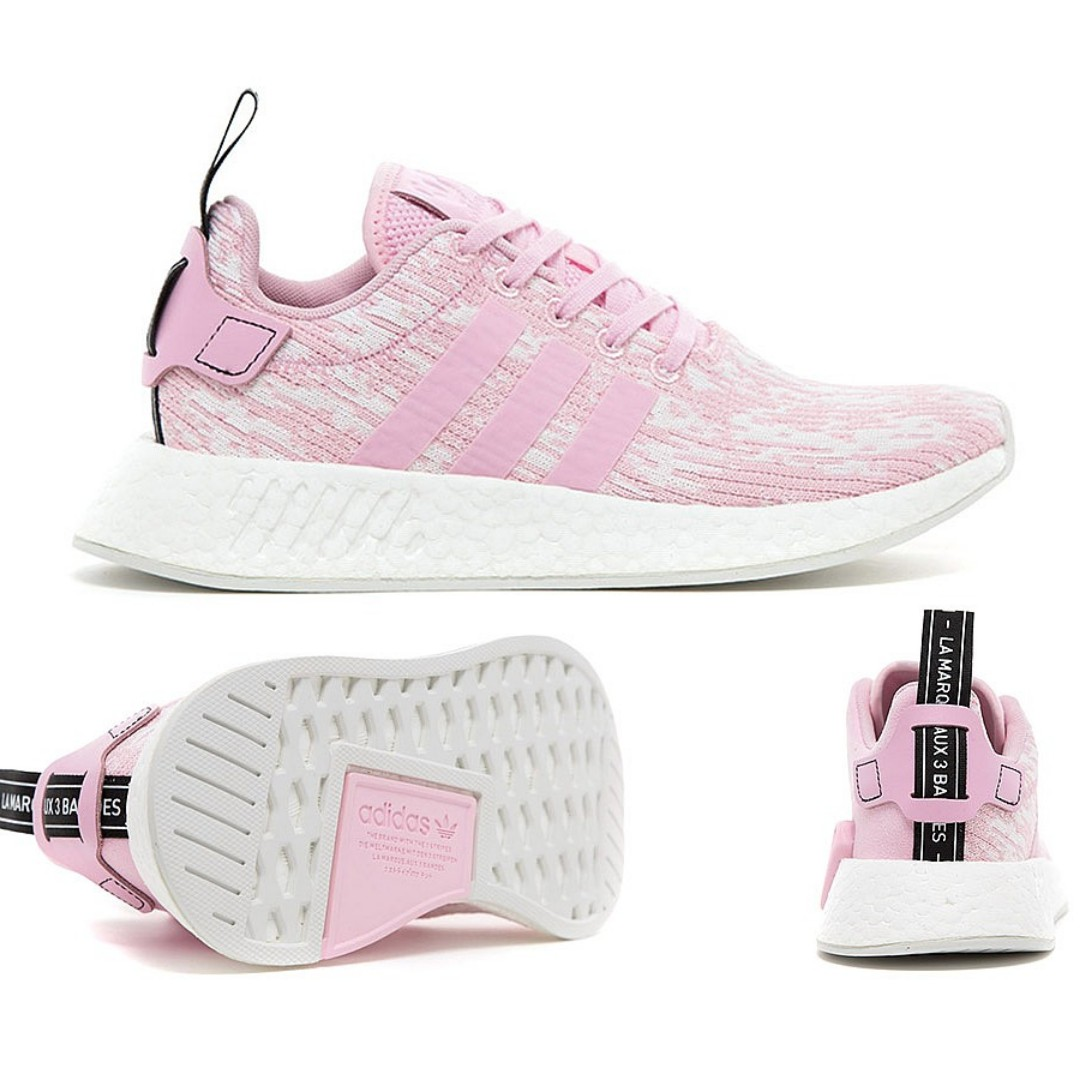 Womens NMD R2 Trainer