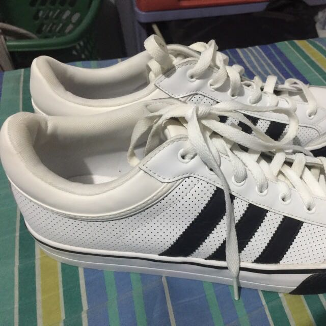Adidas Rush