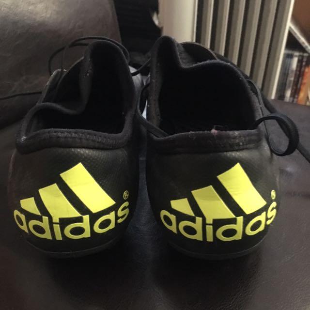 Adidas X 15.2