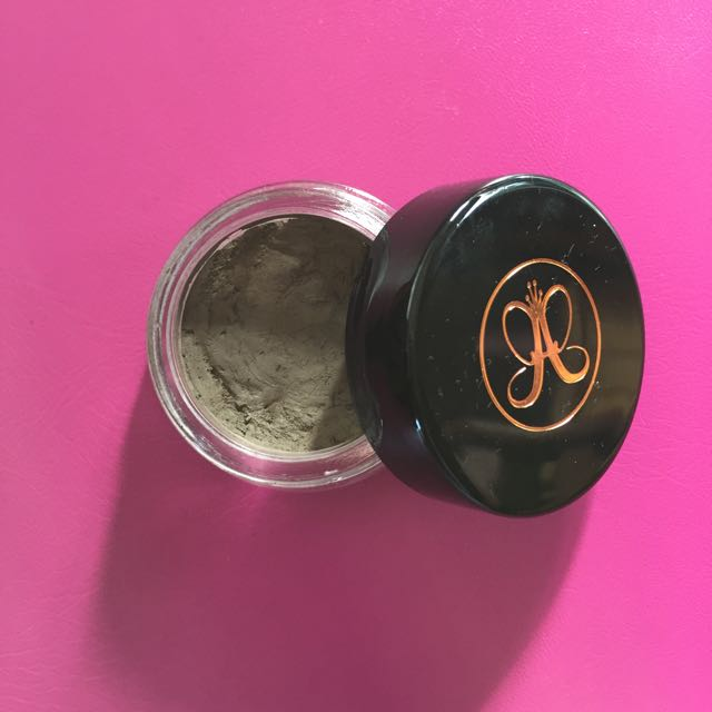 Anastasia Beverly Hills Dipbrow Pomade In Taupe