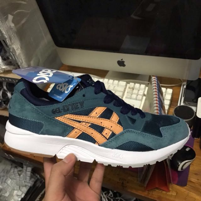 new product 48747 08ab0 Asics Gel Lyte v Planet Blue Mirage Brand new with box ...