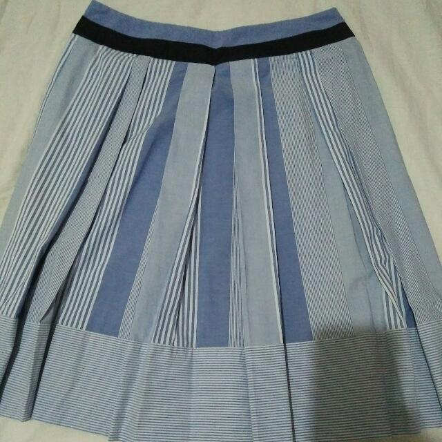 Authentic Pleated Max&Co. Skirt.