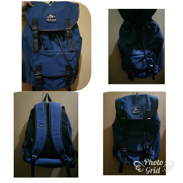 Backpack (Sena)