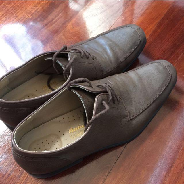 Bata Comfit Casual Business Shoes