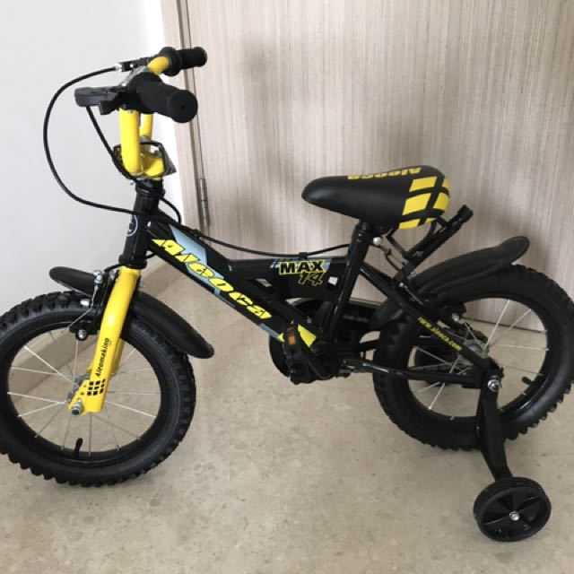 Bicycle 14inch