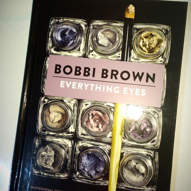 Bobbi Brown Everything About Eyes