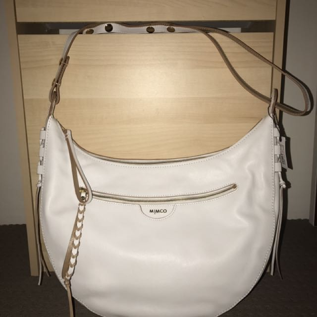 Brand New* Mimco Siren Call Hobo Bag