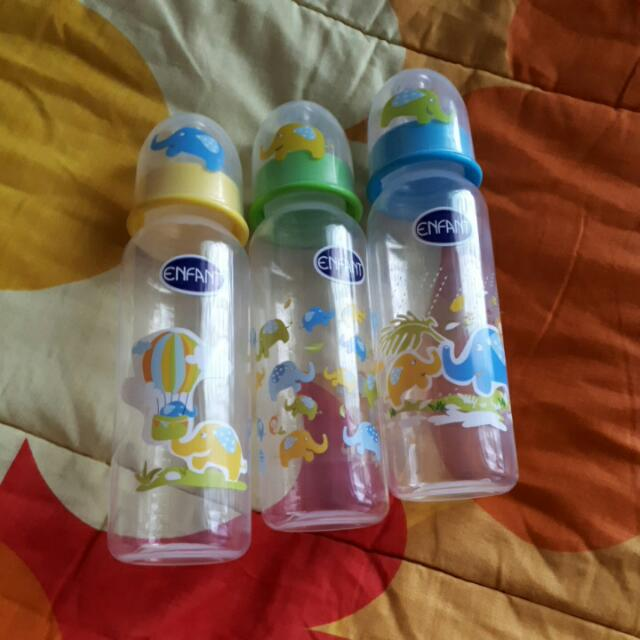 Brandnew Enfant Baby Bottle
