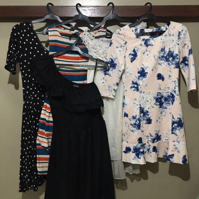 BULK Dresses