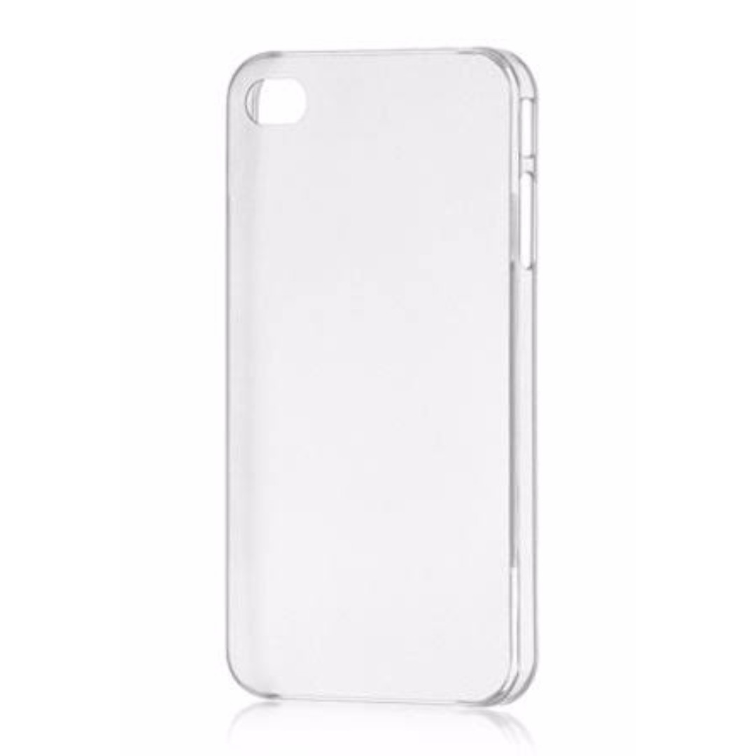 Case Iphone 4/4S Transparant