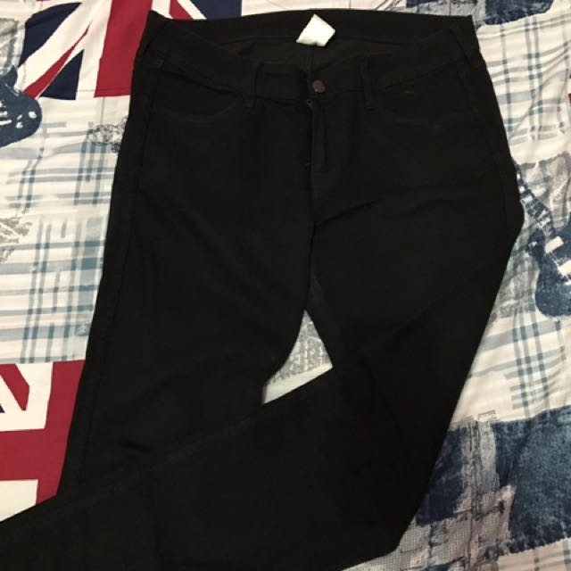 Celana Jeans H&M Original