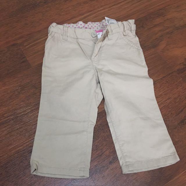 Celana Panjang H&M