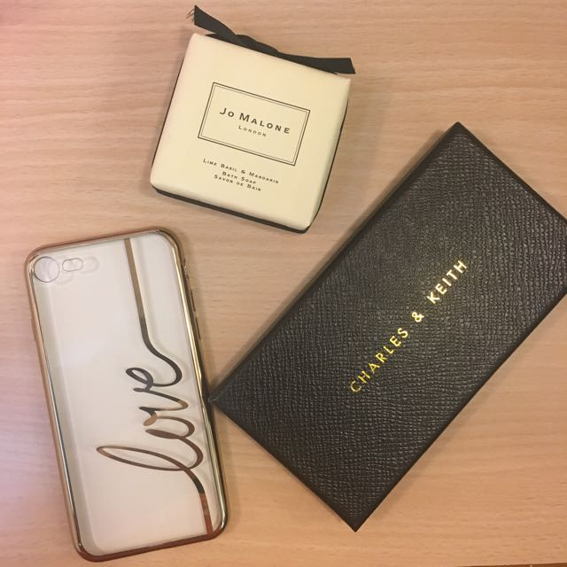 Charles Keith 小ck 手機殼